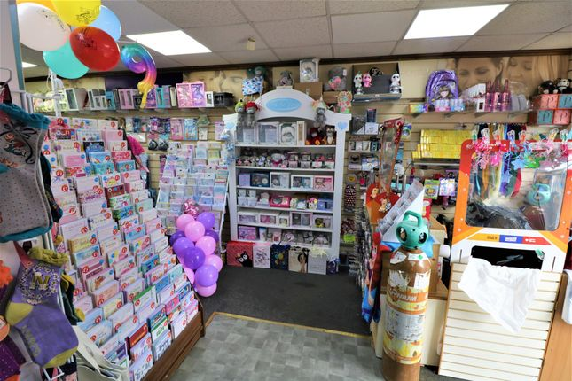 Retail premises for sale in Gifts & Cards WF9, South Elmsall, West Yorkshire
