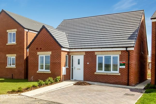 """Thumbnail Bungalow for sale in """"The Gilby"""" at Clifton Drive North, Lytham St. Anne's"""