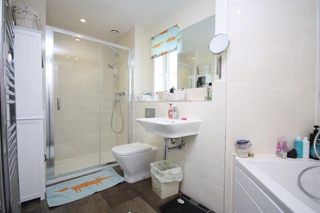 Family Bathroom of Breakspear Gardens, Beare Green, Dorking RH5