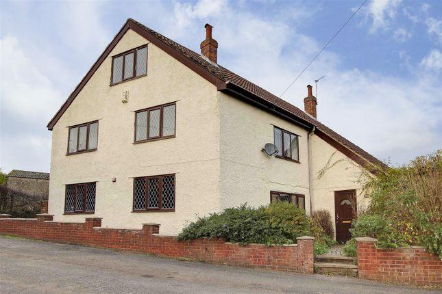 5 bed detached house for sale in Washdyke Lane, Hucknall, Nottinghamshire NG15