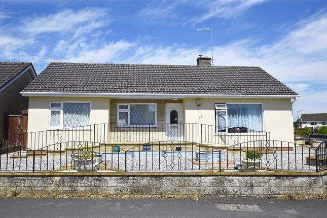 Thumbnail Bungalow for sale in Withies Park, Midsomer Norton, Radstock, Somerset