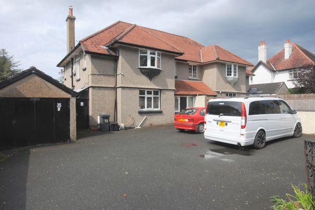 Thumbnail Semi-detached house for sale in Ballanard Road, Douglas, Isle Of Man