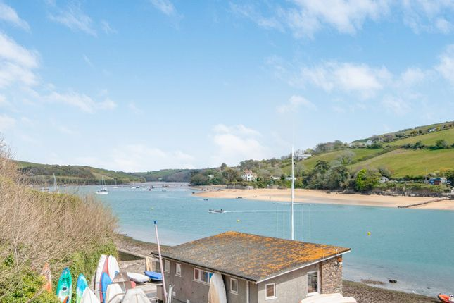 Thumbnail Town house for sale in Estura, Cliff Road, Salcombe