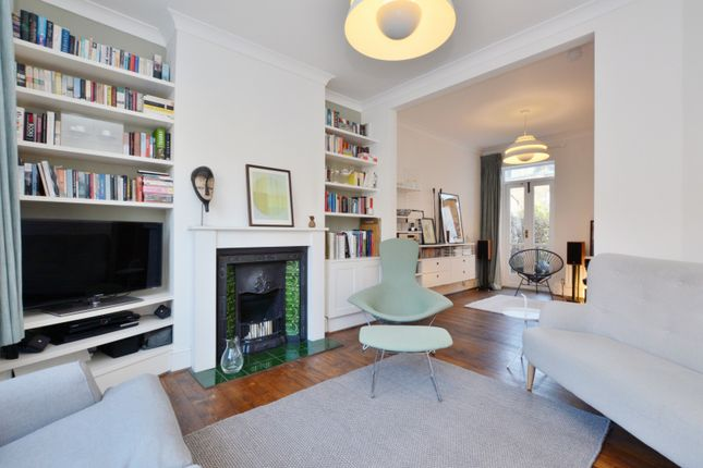 Thumbnail Property for sale in Somerset Road, London