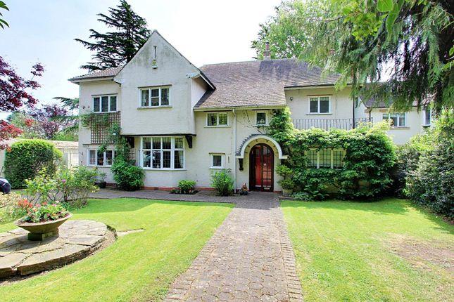 Thumbnail Detached house for sale in Godmans Lane, Kirk Ella, East Yorkshire
