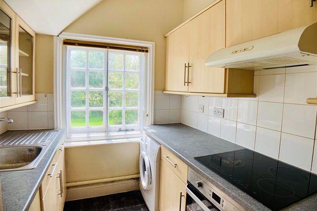 New Kitchen of Gatton Park, Reigate, Surrey RH2