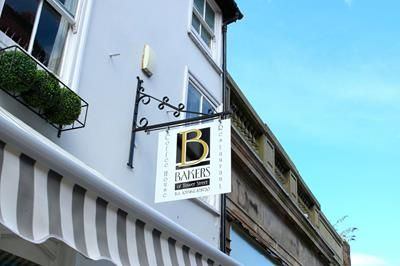 Thumbnail Commercial property for sale in 6 Tower Street, Ludlow, Shropshire