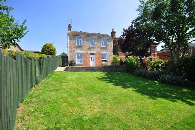 Detached house for sale in Frome Hall Lane, Bath Road, Stroud