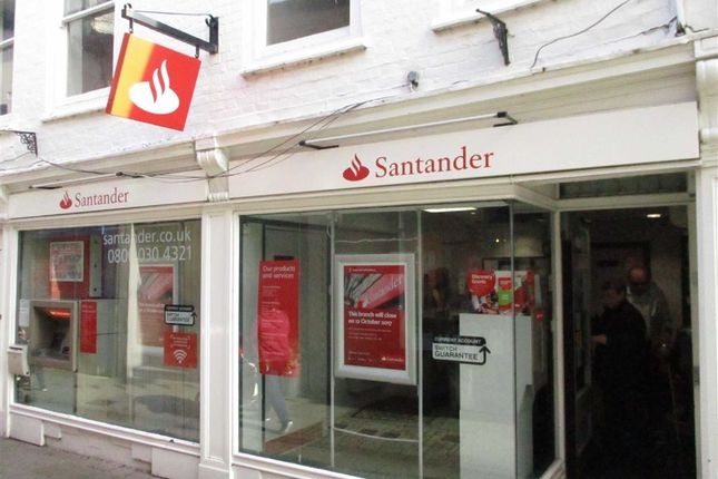 Thumbnail Retail premises for sale in Drapers Lane, Leominster, Herefordshire