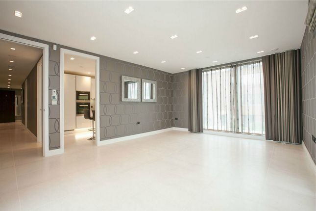 Thumbnail Flat for sale in Cherry Tree Hill House, Great North Road