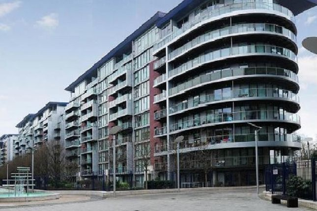 Thumbnail Property to rent in Oswald Building, Chelsea Bridge Wharf, 374 Queenstown Road, Battersea, London.