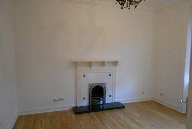 Thumbnail End terrace house to rent in Moat Road, Annan