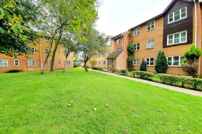 Thumbnail Flat to rent in Stevenson Close, New Barnet, Barnet