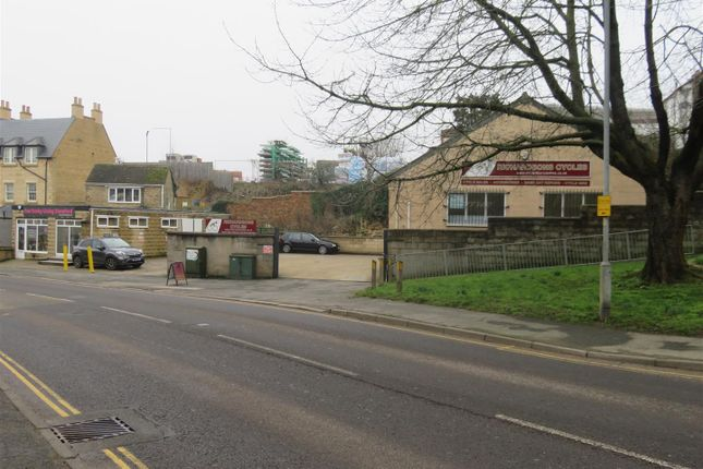 Thumbnail Land for sale in North Street, Stamford