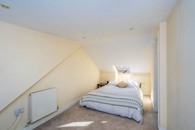 Bedroom of Chilswell Road, Oxford OX1