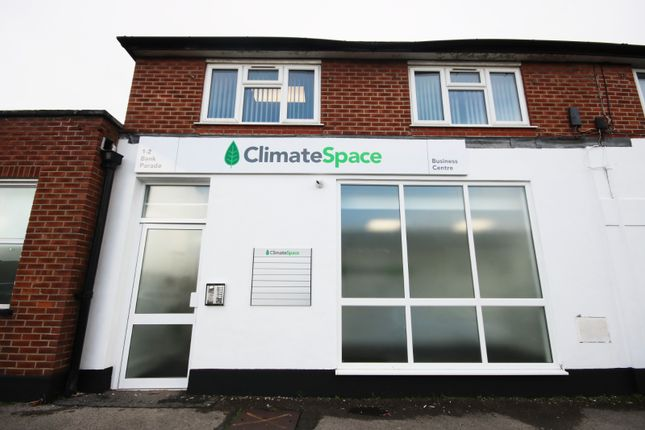 Thumbnail Office to let in Suite 1 Climatespace, 1-2 Bank Parade, Bryant Road, Wallisdown, Poole