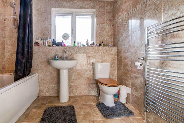 Bathroom of Elmhurst Close, Hunt End, Redditch B97
