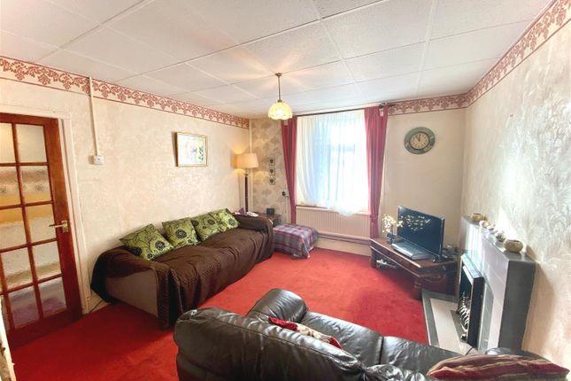 Lounge of Baglan Street, Treherbert, Treorchy CF42