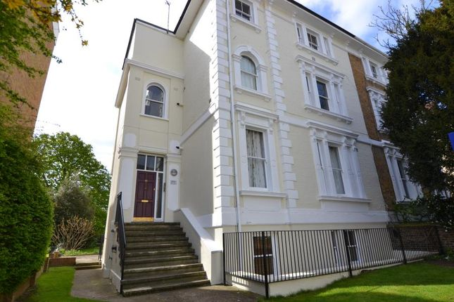 Thumbnail Flat to rent in Uxbridge Road, Kingston Upon Thames