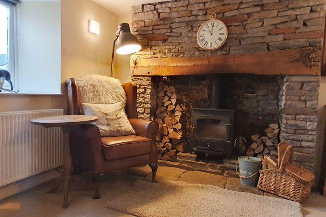 Log Burner of Main View, Coalpit Heath, Bristol BS36