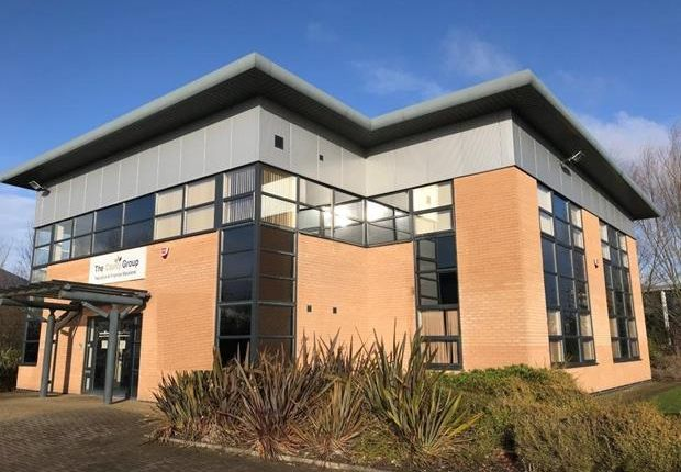 Thumbnail Office to let in 16 Hurricane Court, Estuary Boulevard, Speke, Liverpool, Lancashire