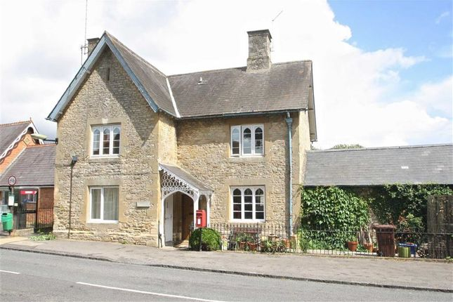 Thumbnail Flat for sale in The Old Post Office, Middleton Stoney, Oxfordshire