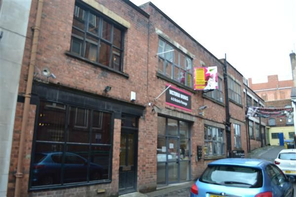 Thumbnail Office to let in Victoria Works, Office Space Wolverhampton, Wolverhampton