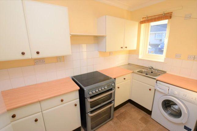 Kitchen of Bridge Road, Totnes, Devon TQ9