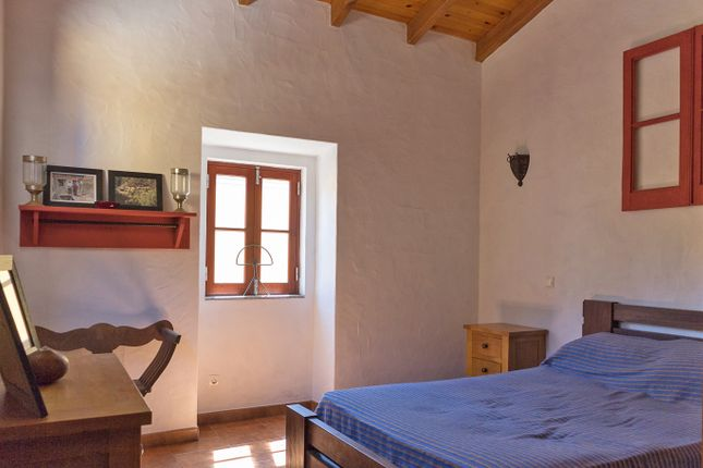 Bedroom of Alferce, Monchique, Portugal