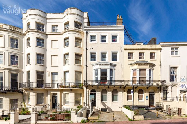 2 bed flat for sale in Montpelier Road, Brighton BN1
