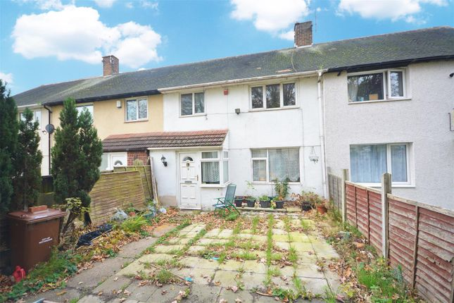 3 bed terraced house for sale in Creeton Green, Clifton, Nottingham