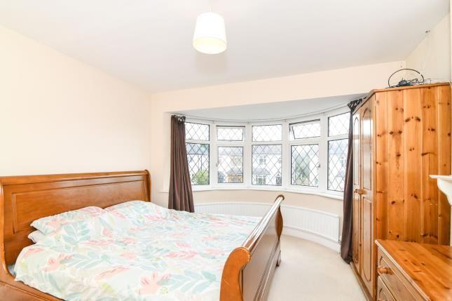 Bedroom of Highfield Road, Kidderminster DY10