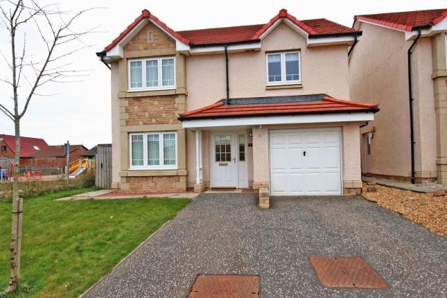 Thumbnail Detached house to rent in Toll House Neuk, Tranent