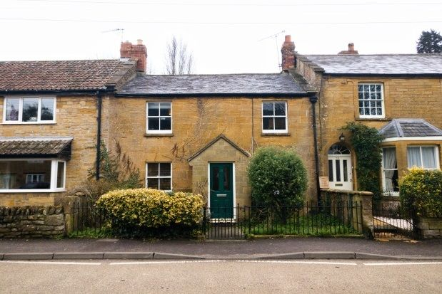 Thumbnail Property to rent in North Street, Martock