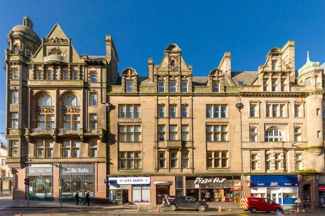 Thumbnail Flat for sale in Royal Mile Mansions, North Bridge, Old Town, Edinburgh