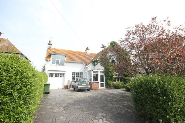 Thumbnail Detached house for sale in Vicarage Gardens, Clacton-On-Sea