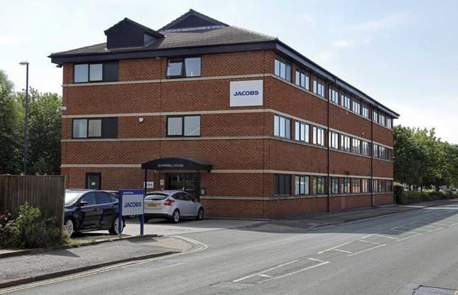 Thumbnail Office to let in Quarnmill House, Sir Frank Whittle Road, Derby