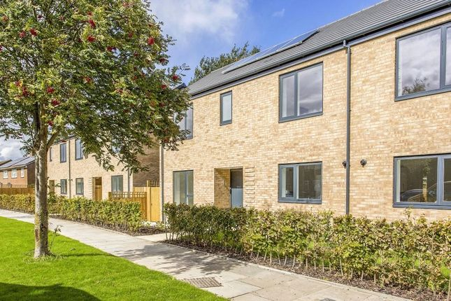 Thumbnail Semi-detached house for sale in Plot 2 Dabbs Hill Lane, Northolt, Middlesex