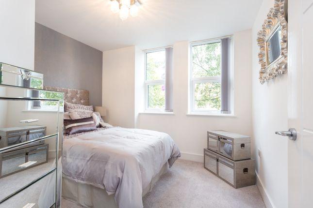Bedroom of Mercury Gardens, Romford RM1