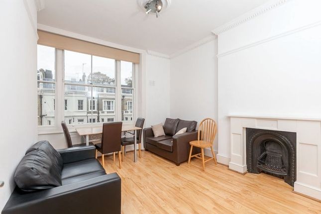 3 bed flat to rent in Longridge Road, London