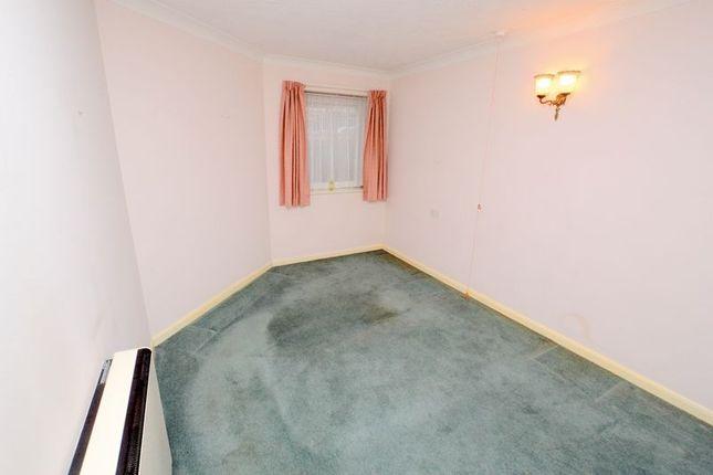 Bedroom of Barden Court, Maidstone ME14