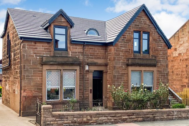 Thumbnail Maisonette for sale in Main Street, Uddingston