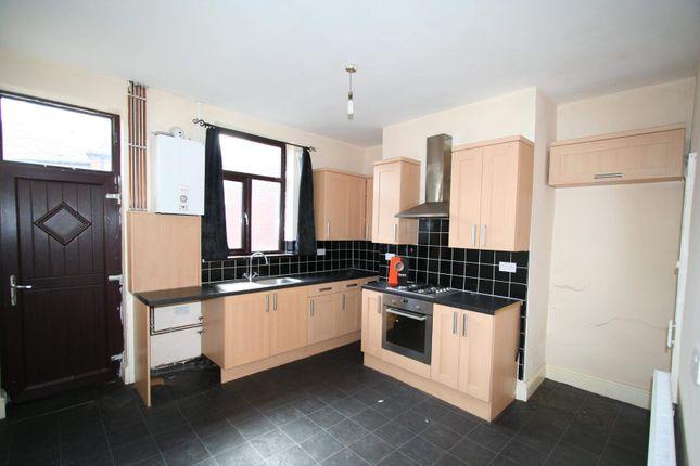 2 bed terraced house for sale in Denton Street, Cronkeyshaw, Rochdale OL12