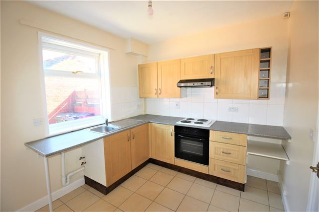 Kitchen of Charles Street, Thurcroft, Rotherham S66