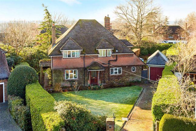 Thumbnail Detached house for sale in Brookhurst Gardens, Southborough/Bidborough, Tunbridge Wells, Kent