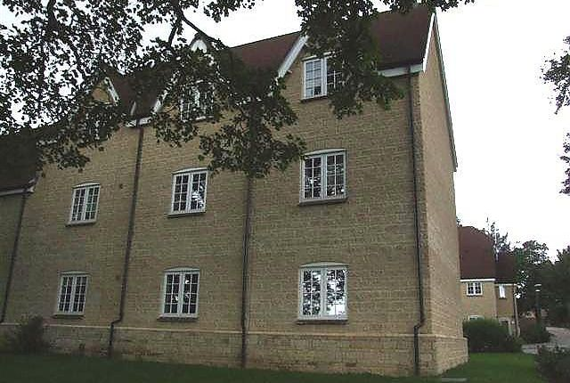 Thumbnail Flat to rent in Courthouse Road, Tetbury