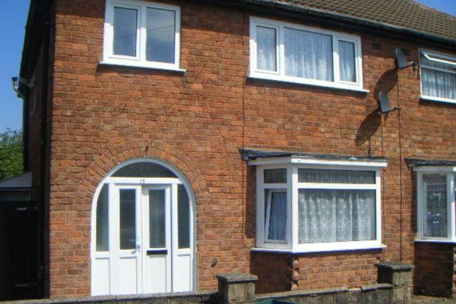 Semi-detached house in  Applesham Close  Birmingham  Birmingham
