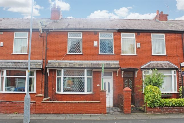 3 bed terraced house for sale in Buckley Street, Audenshaw, Manchester