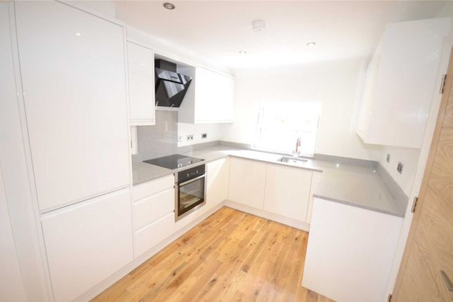Thumbnail Detached house for sale in Livingston Drive North, Aigburth, Liverpool