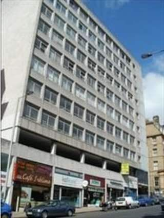 Office to let in Cheapside, Bradford